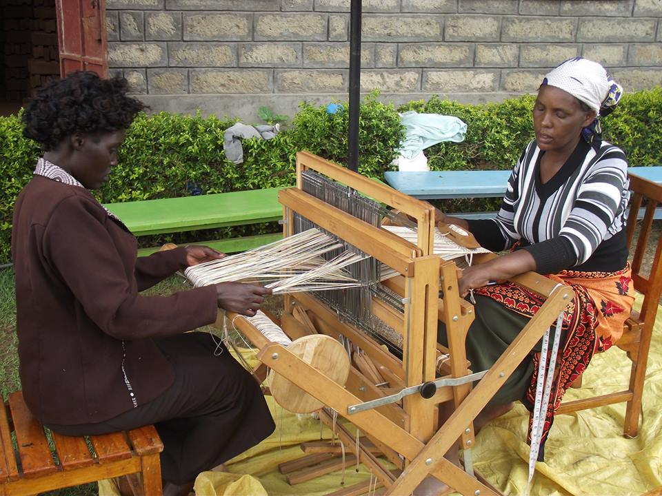 women_weaving